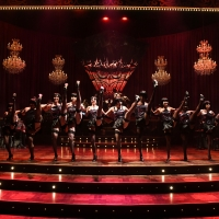 BWW Review: CABARET at Olney Theatre Center Keeps Us Gasping Photo