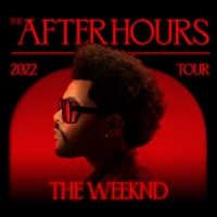 The Weeknd Announces AFTER HOURS World Tour Photo