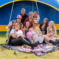 Deva Fest Will Return in 2022; Hundreds of Free Tickets Will Be Given to NHS Staff Photo
