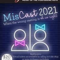 City Theater Announces MisCast Concert 2021 Photo