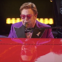 VIDEO: Elton John Performs '(I'm Gonna) Love Me Again' at the OSCARS
