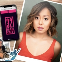 VIDEO: Diana Huey Talks Disney & More on the Latest Episode of 32 BAR CUT Photo