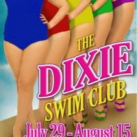 Greenville Theatre Prepares for Reopening with THE DIXIE SWIM CLUB Photo