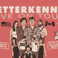 LETTERKENNY LIVE! First Ever US Tour to Kick Off in March