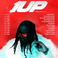 T-Pain Announces Second Round Of 1UP Tour