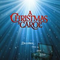 Greenwood Lake Theater and Warwick Historical Society to Present A CHRISTMAS CAROL Photo