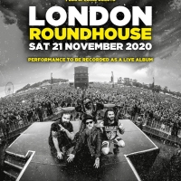 Skindred Announces One-Off Show at London's Roundhouse to Record First Live Album