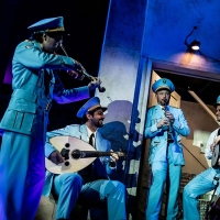 BWW Review: THE BAND'S VISIT at Proctors Invites Audiences to Get Re-Acquainted With People We've Probably Never Met Before.