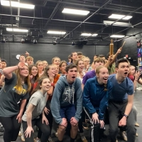 Amity To Present THE DROWSY CHAPERONE Photo