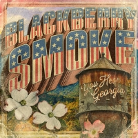 Blackberry Smoke Marks 20 Years as a Band With the Release of 'You Hear Georgia' Photo