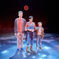 BWW Review: First Stage's A WRINKLE IN TIME Coaxes the Imagination