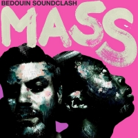 Bedouin Soundclash Continues Its U.S. Tour To Support Latest Release, MASS Photo