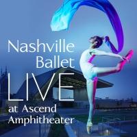 Nashville Ballet To Perform Live At Ascend Amphitheater Photo