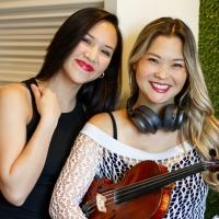 BWW Interview: Lisa Helmi Johanson & Kimberly Immanuel Talk KIM LOO GETS A REDO, Open Photo
