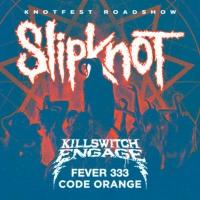 Slipknot Announce The Knotfest Roadshow 2021 Photo