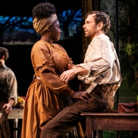 BWW Review: Jeremy O. Harris' Bold and Dynamic SLAVE PLAY Moves To Broadway
