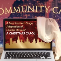 Announcing New Digital Holiday Offering Of A COMMUNITY CAROL Photo