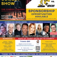 American Cancer Society's 'Construction Vs Cancer' For So Cal Announces Upcoming  'Do Photo