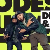 Showtime Renews DESUS & MERO for Season Three Photo