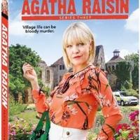 Acorn TV Original Detective Series AGATHA RAISIN S3 Debuts On DVD 5/26 Photo