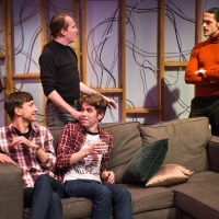 BWW Review: YOU'LL CATCH FLIES at New Conservatory Theatre Center Photo