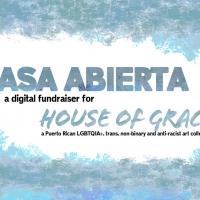 WWTNS? Postpones Casa Abierta Fundrasier until July 11th Photo