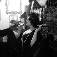 Immersive Play DEN OF THIEVES Brings the Roaring 20s Back to Life! Photo