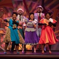 BWW Review: AIN'T MISBEHAVIN' at Omaha Community Playhouse Photo