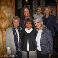 Photo Coverage: Broadway Producers 'Launch' at the Friars Club Photo