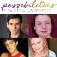 Possibilities Theatre Company Announces FREE SPACE Cast And Crew Photo