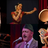 Robert Browning Associates Presents Celebrating 43 Years Of Presenting World Music Events In NYC