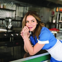 Katharine McPhee Will Return to WAITRESS on Broadway for Final Weeks