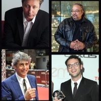 Alexander Payne, Ernest Dickerson, Josh Fox & Hal Hartley Up Next On THE BEST OF TOM  Photo