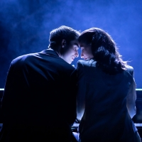 BWW Review: THE LAST FIVE YEARS, Garrick Theatre Photo