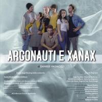 ARGONAUTI e XANAX della Compagnia Caterpillar presto in scena al Binario 7 di Monza Photo