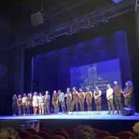BWW TV: El Teatro Pavón reabrirá sus puertas de la mano de Teatro Pavón SL, Vértigo 360 y Photo