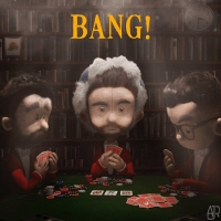 AJR Releases New Single And Video 'Bang!'
