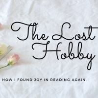 Student Blog: The Lost Hobby Photo