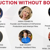 Cloud 21 & Kultura PR Present Fourth Annual PRODUCTION WITHOUT BORDERS Online Event,  Photo