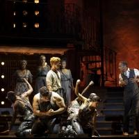 HADESTOWN Will Play The Ohio Theatre Next Month Photo