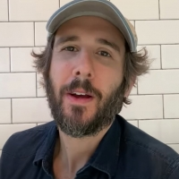 VIDEO: Josh Groban Sings 'The Rainbow Connection' #ShowerSongs in Honor of the Find Your Light Foundation