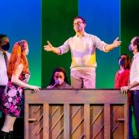 Garden Theatre Opens 2021 With A Heartfelt Musical A CLASS ACT Photo