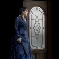 Writers Theatre Continues 2019/20 Season With A DOLL'S HOUSE, Adapted By Sandra Delga Photo
