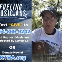 Joe Bonamassa Expands Goal for 'Fueling Musicians' COVID-19 Relief Program