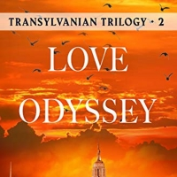 Roberta Seret Continues TRANSYLVANIAN TRILOGY With LOVE ODYSSEY Photo