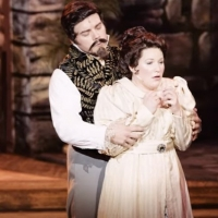 VIDEO: First Look at THE COUNT OF MONTE CRISTO at Tuacahn Amphitheatre Photo