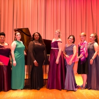 Pittsburgh Festival Opera Announces Winners Of The 9th Annual Mildred Miller International Voice Competition