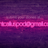Christopher Bartlett-Walford Presents New Podcast DON'T CALL US Photo
