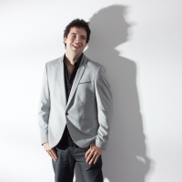 DOMINIC FERRIS: ME AND MY PIANO Comes to Crazy Coqs in November
