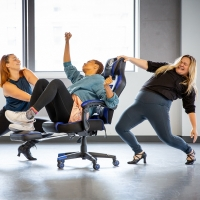 Student Blog: In the Studio with Dance Lab New York Photo